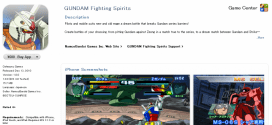 iphone-games-gundam-fighting-spirits