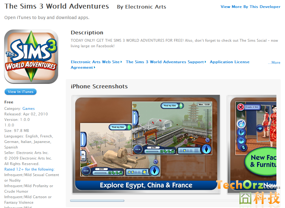 the sims 3 world adventures online dating The sims 3: world adventures pc walkthrough and guide at gamespy - check out the latest walkthroughs and guides for pc.