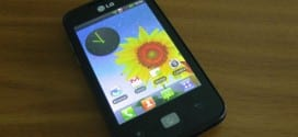lg optimus hub hands on 272x125 - LG Optimus HUB 動手玩!