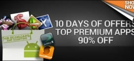 google-10-days-of-offers-top-premium-apps-90-percent-off