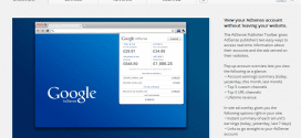 adsense-publisher-toolbar-by-google