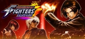 android-games-the-king-of-fighters