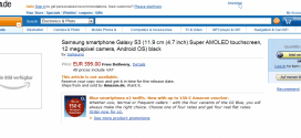 amazon-de-samsung-galaxy-s-iii-pre-order