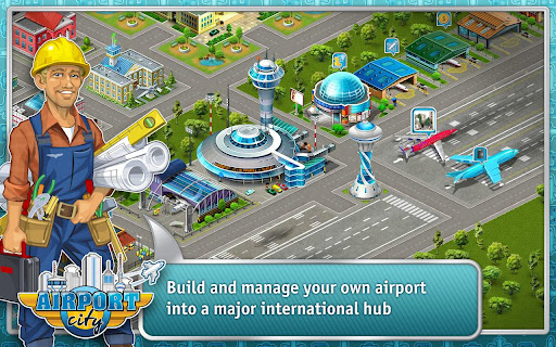 Free Simulation Games for Android