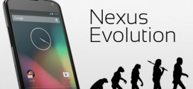 nexus-evolution