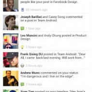 facebook for android v2 0 screen 4 190x190 - Android 及 iOS 版 Facebook 更新,帶來更快的速度!