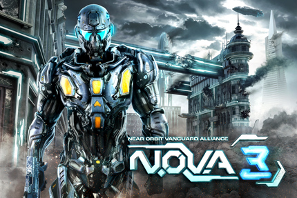 gameloft-ios-games-nova-3-near-orbit-vanguard-alliance