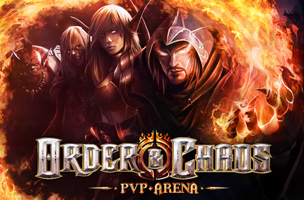 gameloft-ios-games-order-chaos-online