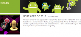 google-best-android-apps-of-2012