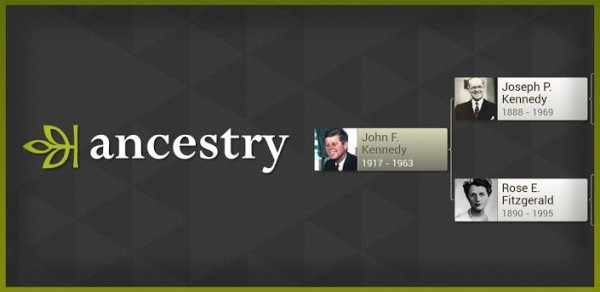 google-best-android-apps-of-2012-ancestry