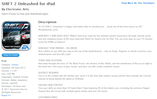 ipad-games-need-for-speed-shift-2-unleashed