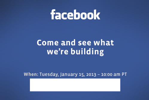 facebook-event-january-15-rumor-facebook-phone