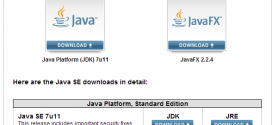 oracle-java-7u11-update