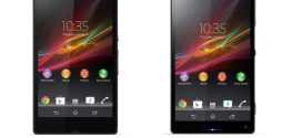 sony-xperia-z-and-xperia-zl-leaked-in-official-website