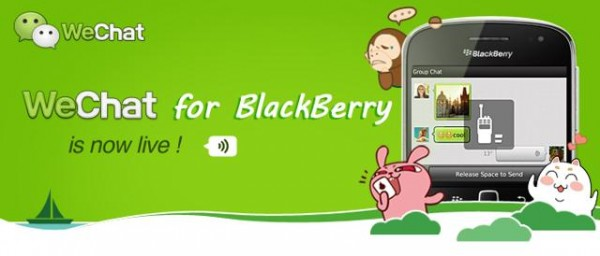 wechat-for-blackberry-announced