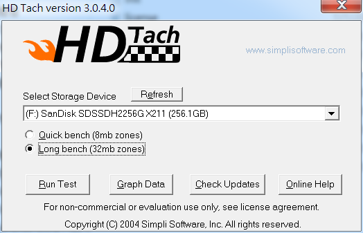 sandisk-ultra-plus-x211-hd-tach