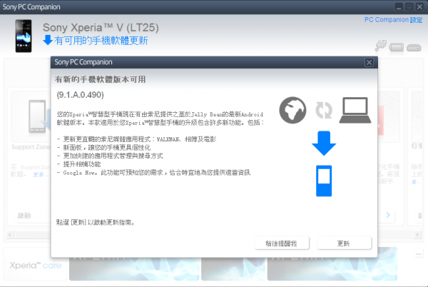 sony-xperia-v-lt25-android-4-1-2-upgrade