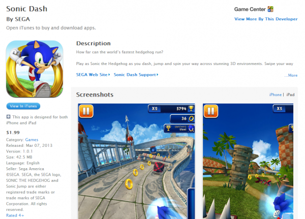 iphone-ipad-games-sonic-dash