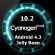 cyanogenmod cm 10 2 based on android 4 3 jelly bean 55x55 - CyanogenMod 團隊宣佈開發基於 Android 4.3 的 CM10.2!