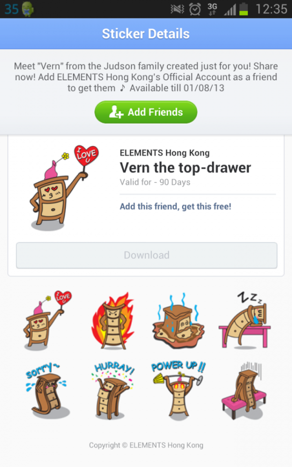 line-stickers-free-1-elements-hong-kong-vern-the-top-drawer