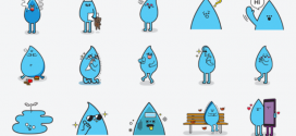line-stickers-free-2-sony-mobile-hong-kong-water-is-my-friend-1