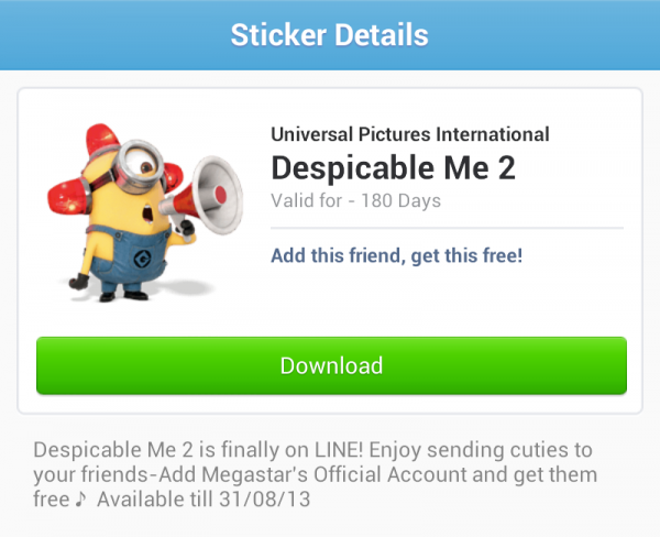 line-stickers-free-3-universal-pictures-despicable-me-2-1