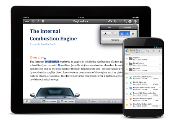 quickoffice-by-google-relaunch-and-free-10gb-for-two-years