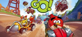 angry birds go now on android ios 1 272x125 - 類似孖寶賽車的《Angry Birds Go!》正式登陸 Android 及 iOS 囉!