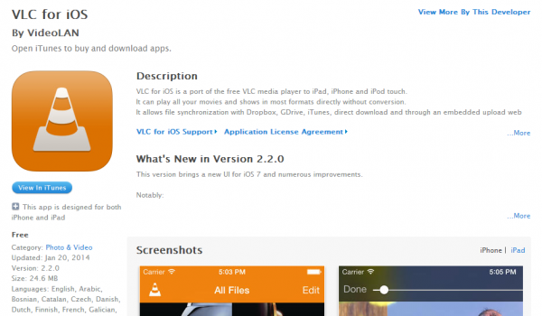 iphone-apps-vlc-for-ios-2-2-with-ios7-ui