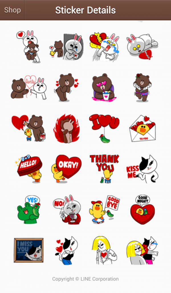 line-stickers-free-17-line-characters-in-love-3