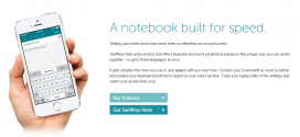 swifykey-note-integrated-with-evernote