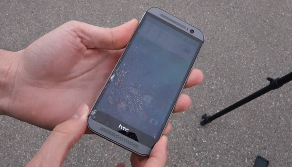 htc-one-m8-on-drop-test