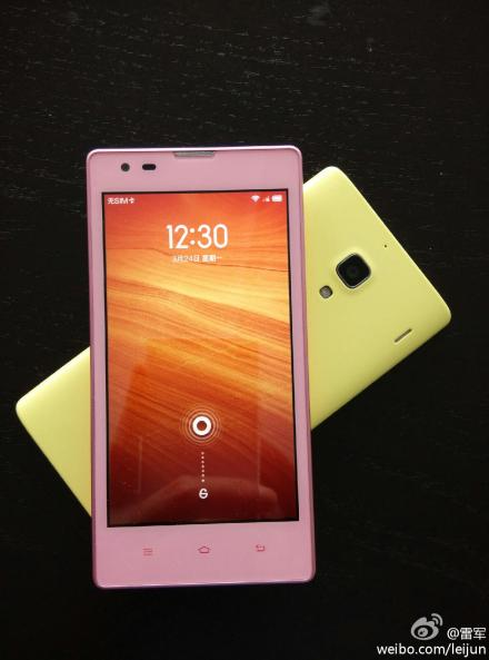 xiaomi-hongmi-pink-and-yellow
