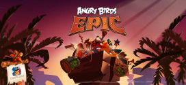 ios android games angry birds epic 272x125 - Rovio 最新力作 RPG 遊戲 ─ 《Angry Birds Epic 憤怒鳥英雄傳》