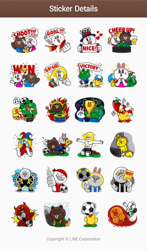 line-stickers-free-22-line-characters-football-fever-3