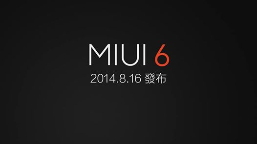 miui-v6-to-be-announced-at-2014-08-16
