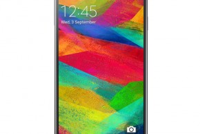 疑似 Samsung GALAXY Note 4 官方圖片曝光!