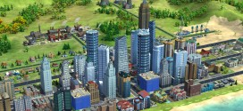 EA 將推出 Android 及 iOS 遊戲《SimCity BuildIt》