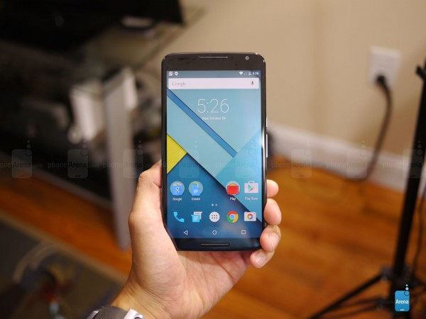 google-nexus-6-unboxing