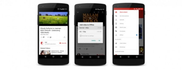 YouTube-Offline-Android