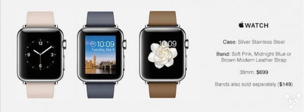 apple-watch-silver-stainless-steel-soft-pink-midnight-blue-brown-modern-leather-strap