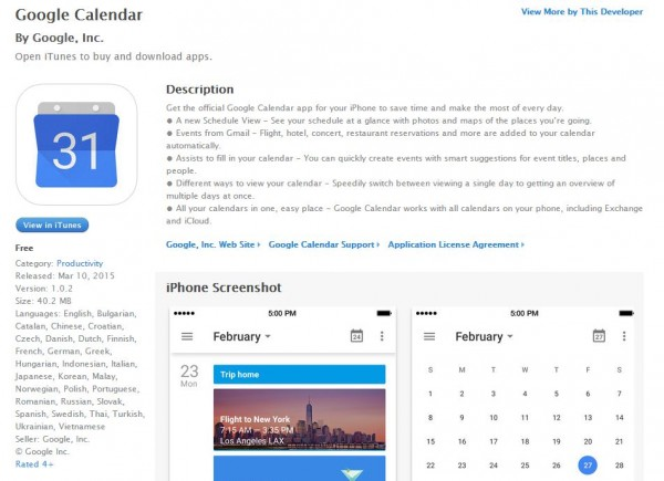 iphone-apps-google-calendar