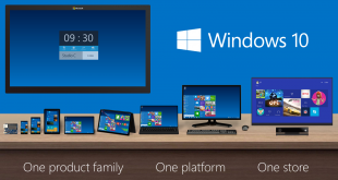 microsoft windows 10 arrive 190 countries in 2015 summer 310x165 - 微軟公佈 Windows 10 將在今年夏天登陸 190 個國家