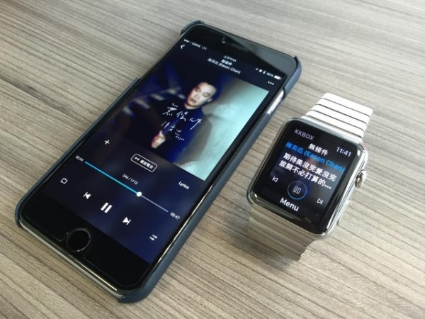 kkbox-support-apple-watch-press-release-2