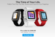 pebble time preorder now usd 199 110x75 - Pebble Time 可預訂 7 月出貨,售 USD$199!