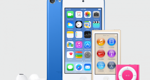 itunes 12 2 show new gold dark blue dark pink ipod nano touch and shuffle 310x165 - iTunes 12.2 顯示新色系的 iPod 系列即將推出