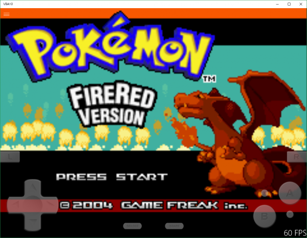 vba-gba-game-emulator-in-windows-10