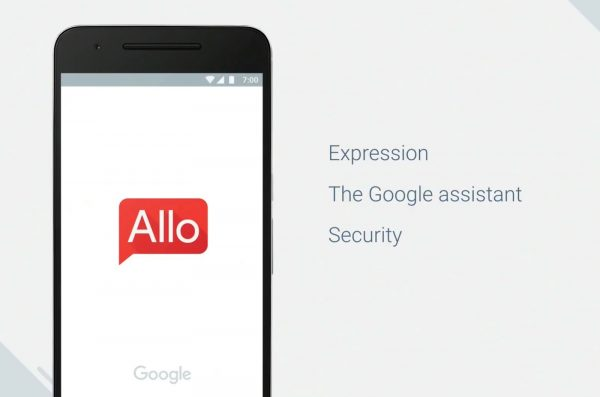google-allo-new-text-messaging-app