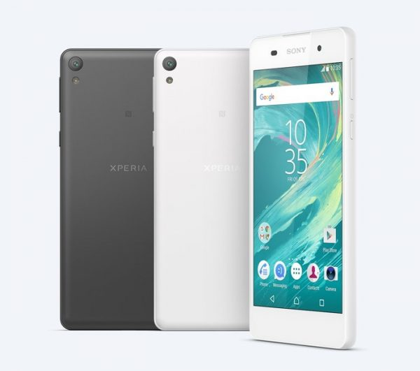 sony-xperia-e5-announced