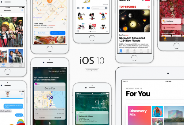 ios-10-coming-this-fall